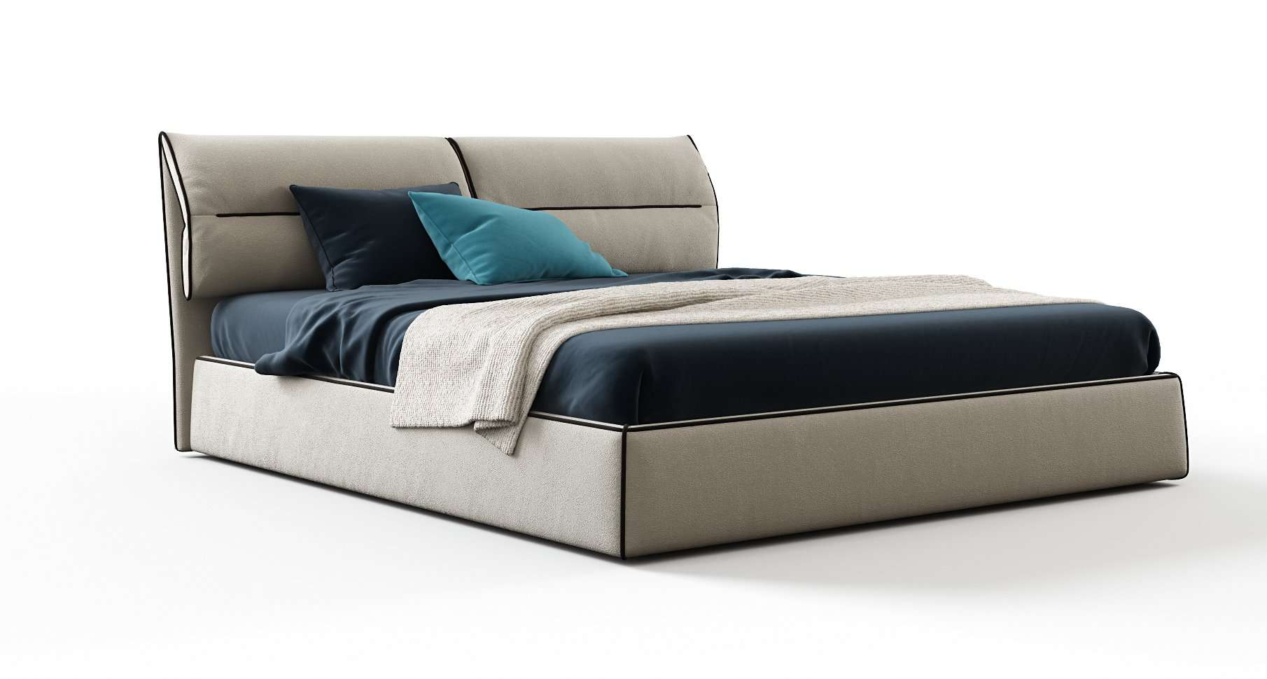 Limura bed