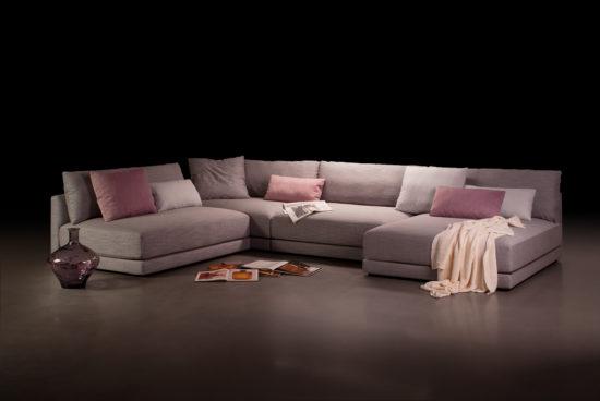 Katarina sofa фото 15