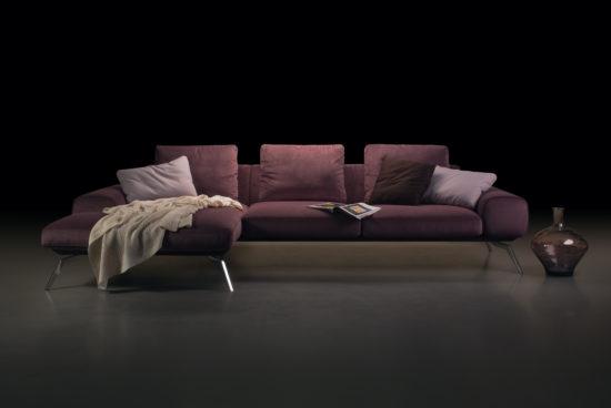 Linda sofa фото 14