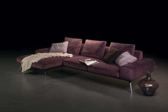Linda sofa фото 15