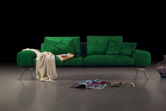 Linda sofa фото 19