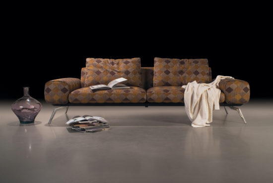 Linda sofa фото 21