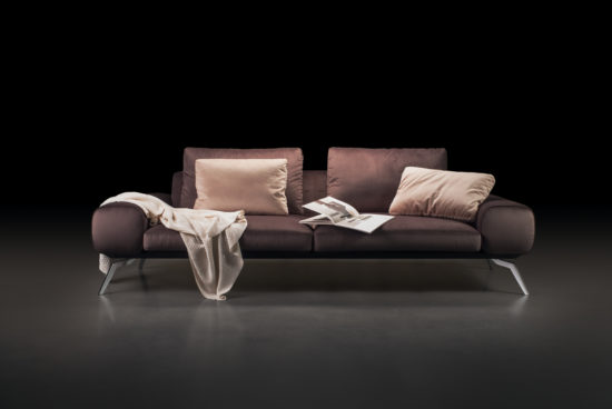 Linda sofa фото 17