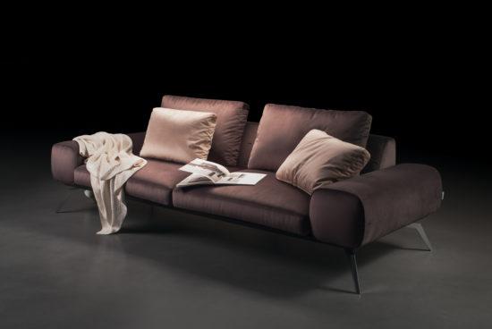 Linda sofa фото 18