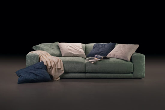 Tutto sofa фото 31