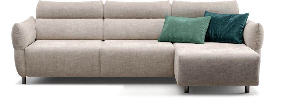 BON BON sofa детали