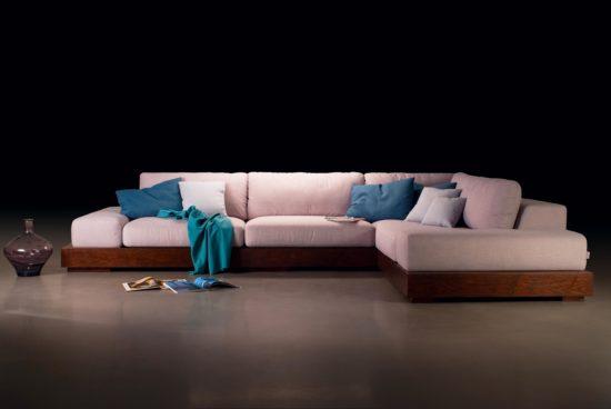 Appiani sofa фото 3