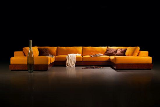 Appiani sofa фото 7