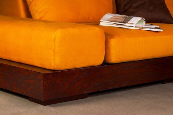 Appiani sofa фото 8