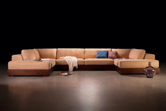 Appiani sofa фото 16