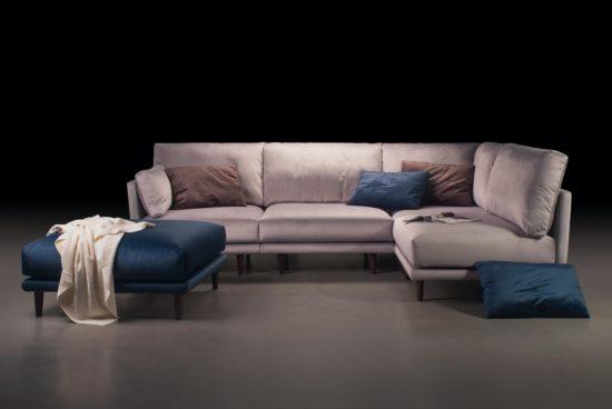 Alfinosa sofa фото 3
