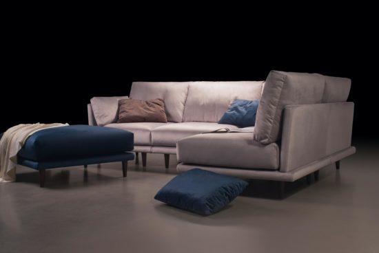 Alfinosa sofa фото 4