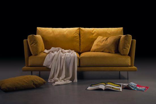 Alfinosa sofa фото 7
