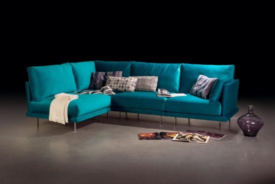 Alfinosa sofa фото 16
