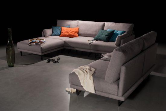 Alfinosa sofa фото 18