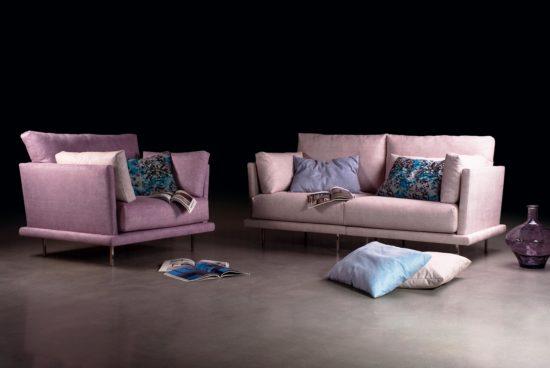 Alfinosa sofa фото 19
