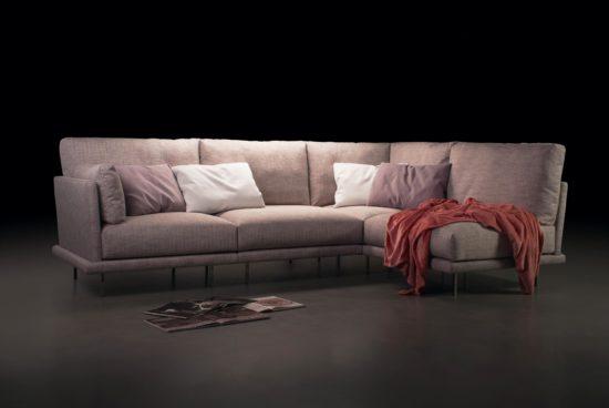 Alfinosa sofa фото 25