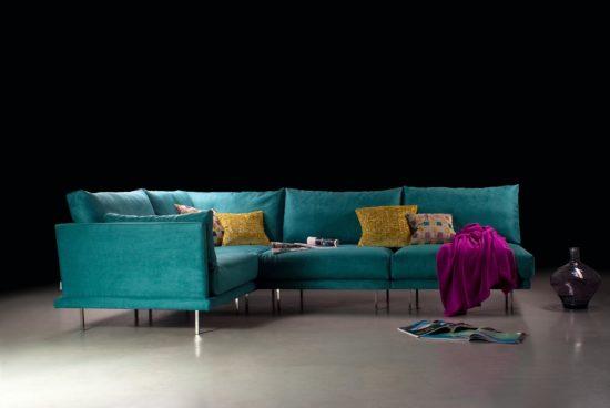 Alfinosa sofa фото 29