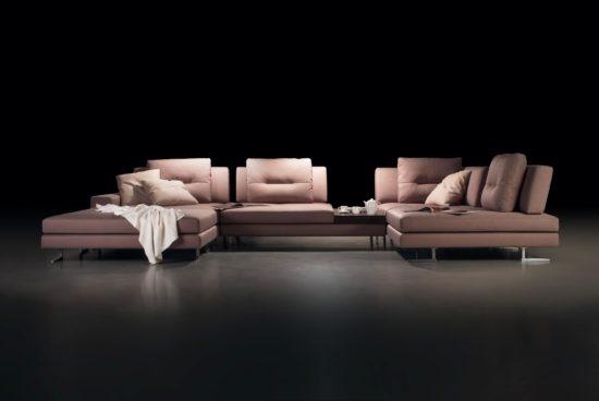 Ermes sofa фото 1