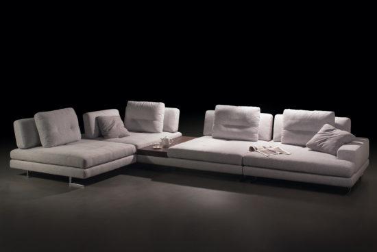 Ermes sofa фото 3