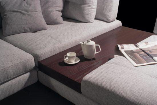 Ermes sofa фото 4