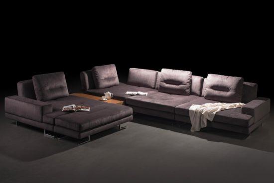 Ermes sofa фото 5