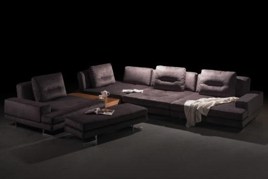 Ermes sofa фото 6