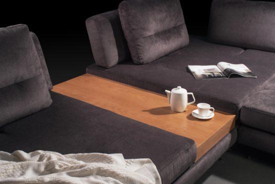 Ermes sofa фото 7