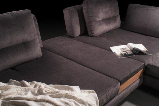 Ermes sofa фото 8