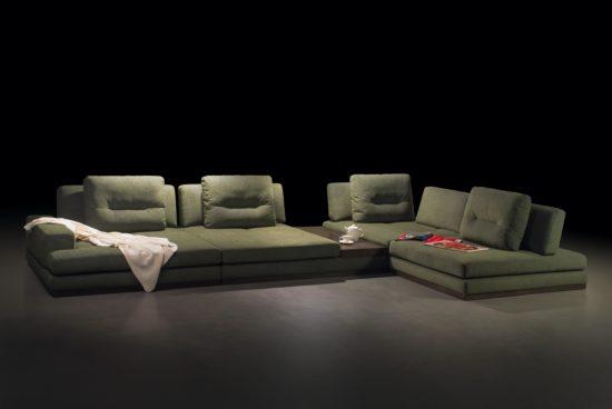 Ermes sofa фото 9