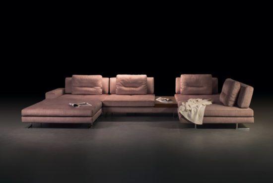Ermes sofa фото 13