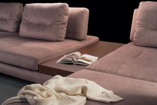 Ermes sofa фото 14