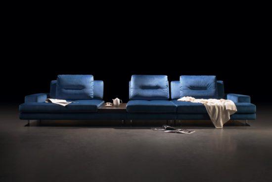 Ermes sofa фото 2