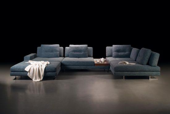 Ermes sofa фото 17