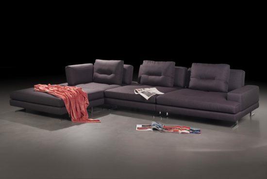 Ermes sofa фото 21