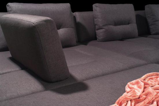 Ermes sofa фото 22