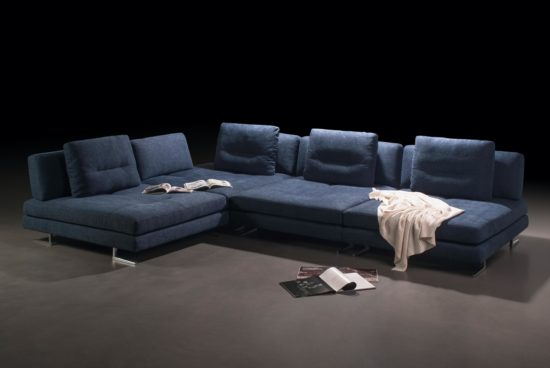Ermes sofa фото 12