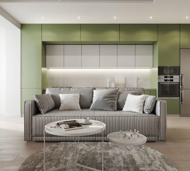 Esse sofa in the interior фото 4