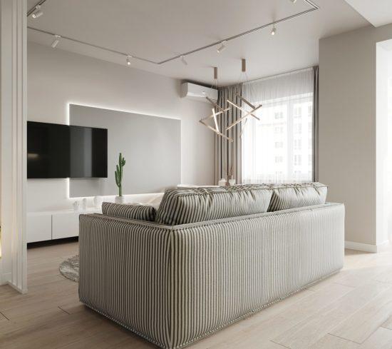 Esse sofa in the interior фото 5-1