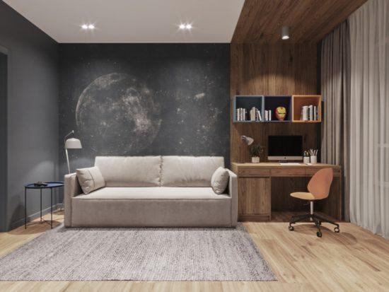 Esse sofa in the interior фото 2-1