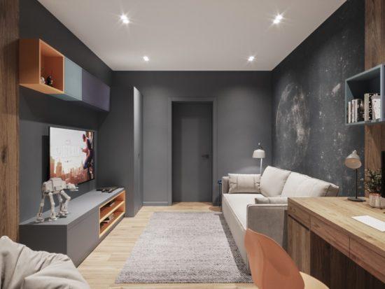 Esse sofa in the interior фото 2-2