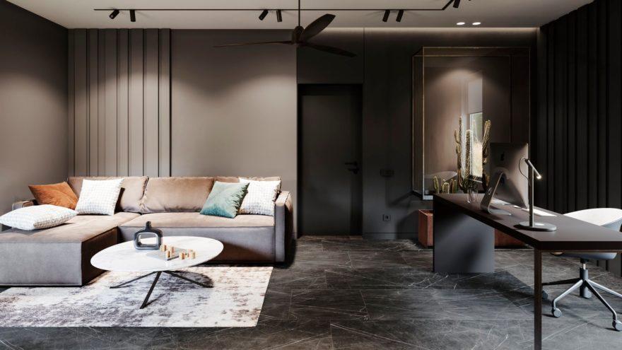 Esse sofa in the interior фото 1