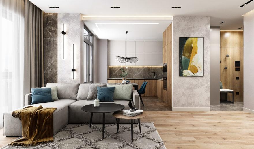 Esse sofa in the interior фото 9