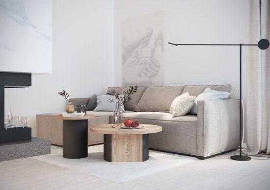 Esse sofa in the interior фото 8-1