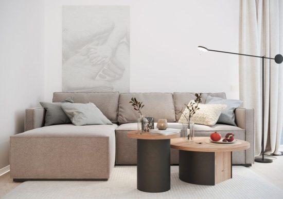 Esse sofa in the interior фото 8-2