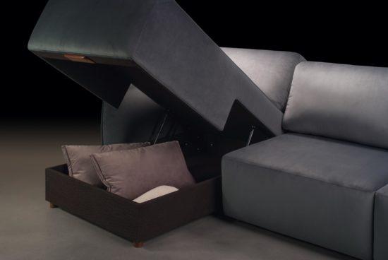 Moon sofa фото 4