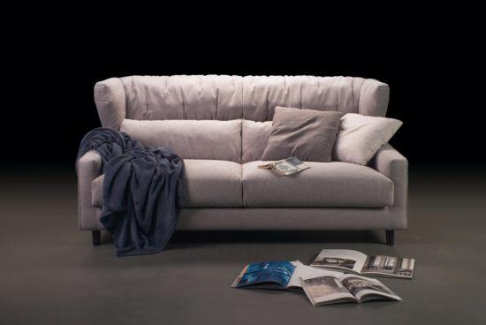 Milton sofa фото 1
