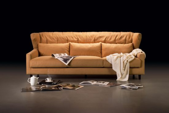 Milton sofa фото 5