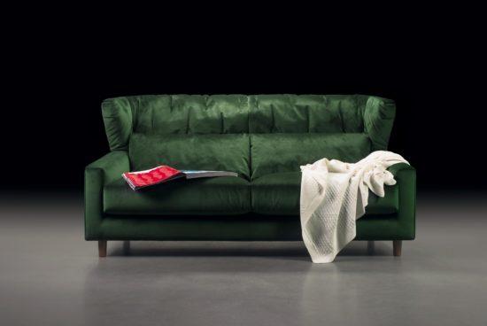Milton sofa фото 7