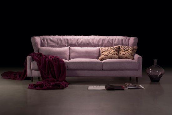 Milton sofa фото 13